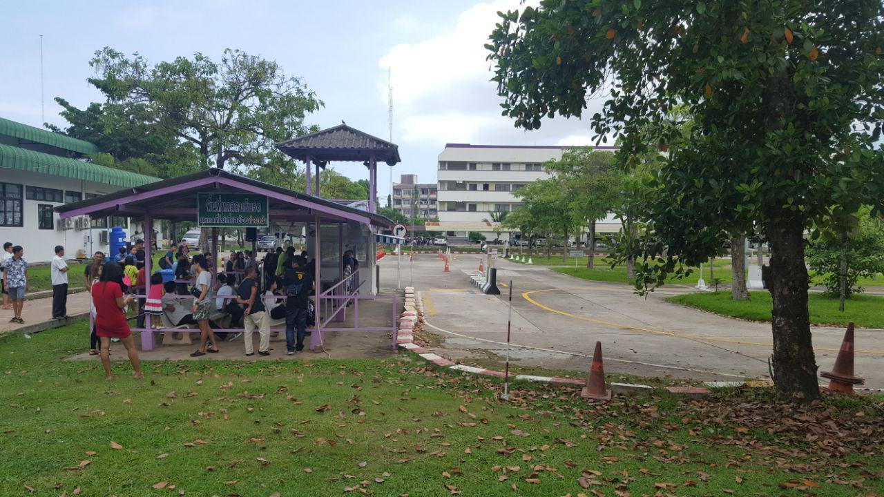 получить водительские права в Таиланде