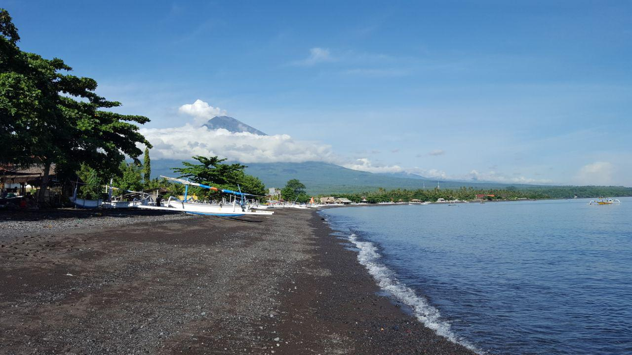 Жизнь на Бали