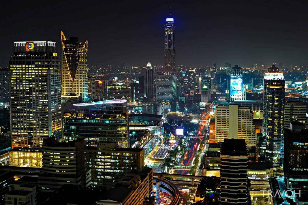Путеводитель по Бангкоку