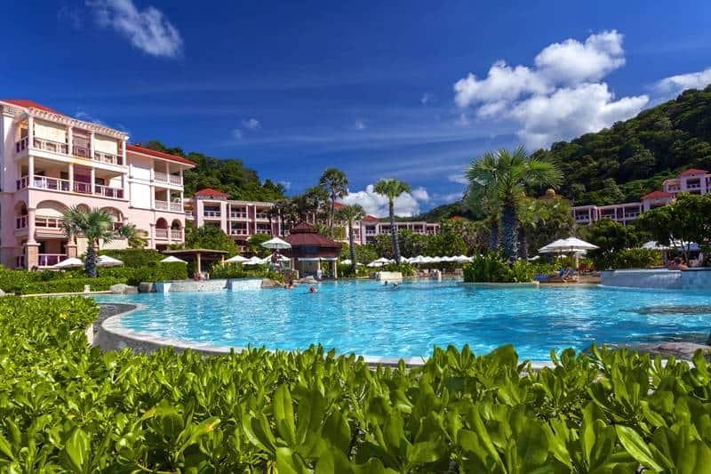 Centara Resort Karon
