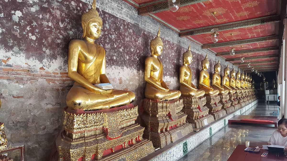 Wat Mahadhat