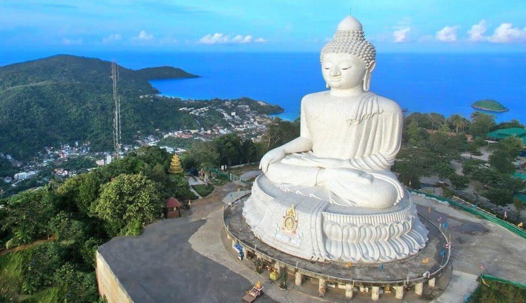 Биг Будда Пхукет (Big Buddha Phuket)