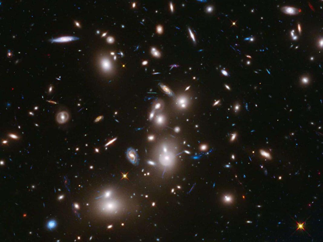 Неконтактные племена во вселенной