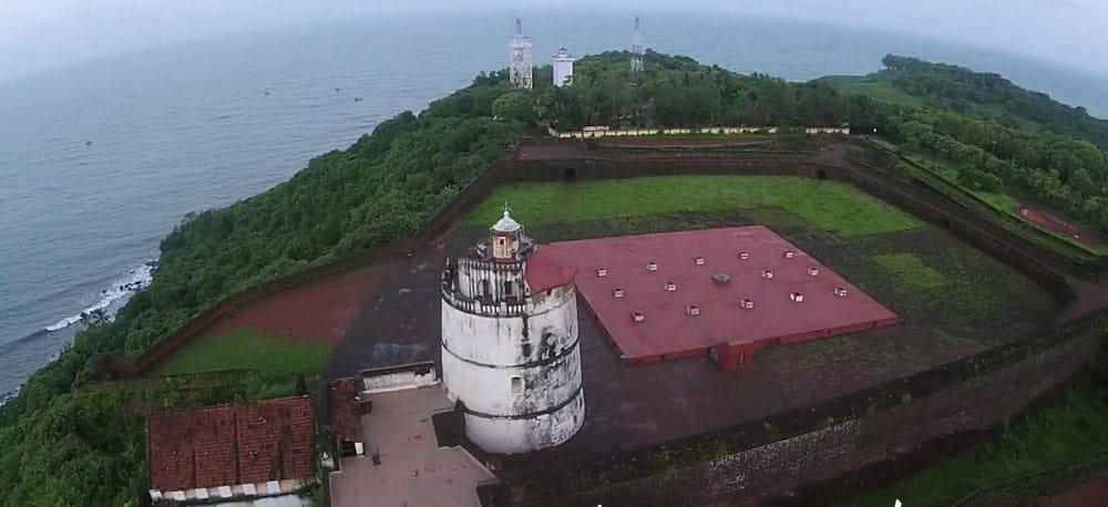 Fort Aguada (Форт Агуада)