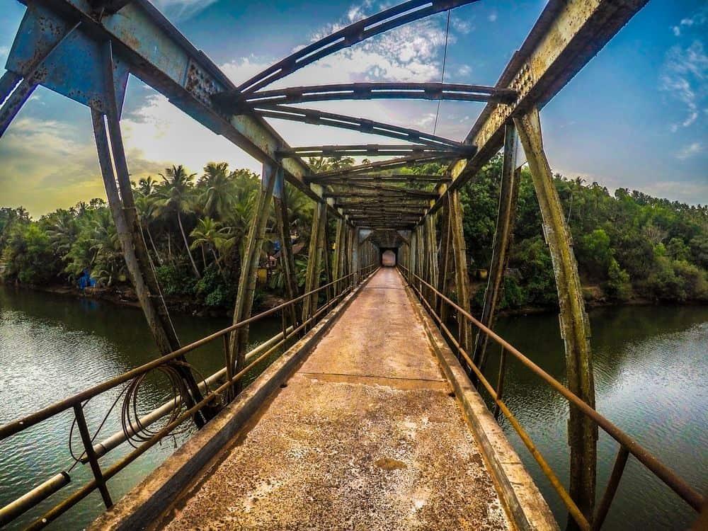 Sadolxem Bridge