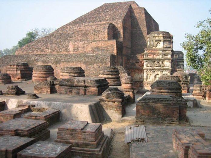 Nalanda University. India