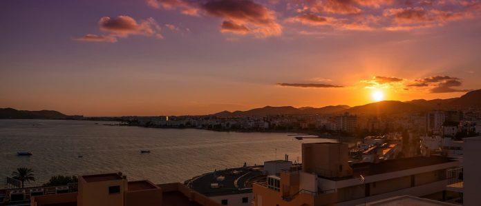 Ibiza - Ибица - остров в Испании