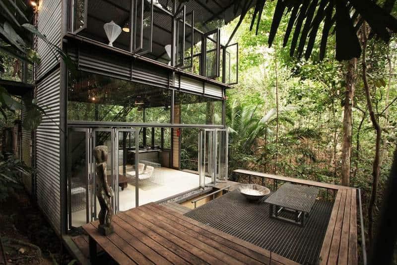 Sekeping Tenggiri - список самых крутых отелей Куала-Лумпур