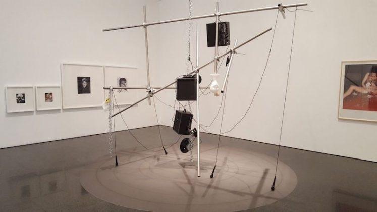 MACBA - Музей современного искусства Барселоны