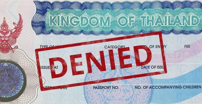 Получить визу в тайланд стало сложнее зачем они это делают