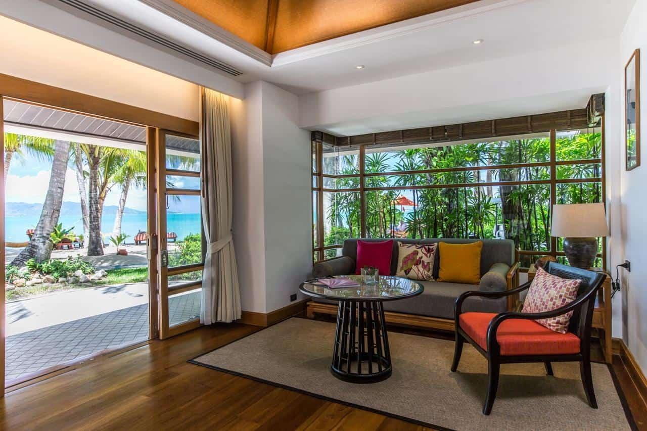 Santiburi Beach Resort & Spa