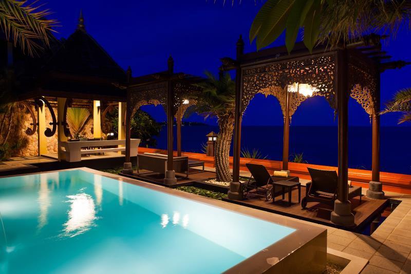 Ammatara Pura Pool Villa - 5 звезд вилла на острове Самуи