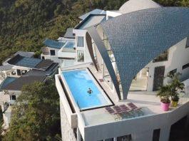 Sky Dream Villa - Премиум-вилла на острове Ко Самуи