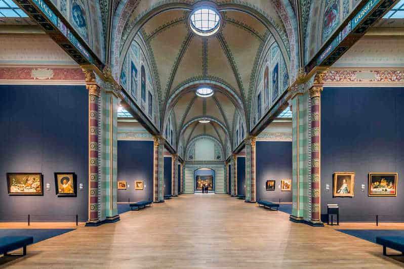 Рейксмузеум - Rijksmuseum