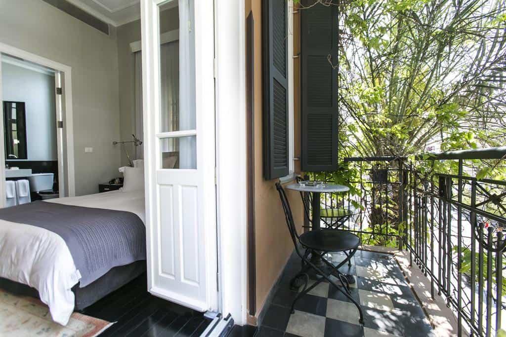 Лучшие отели Тель-Авива: Hotel Montefiore