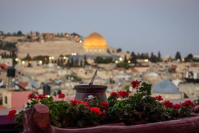 Отели Иерусалима в старом городе