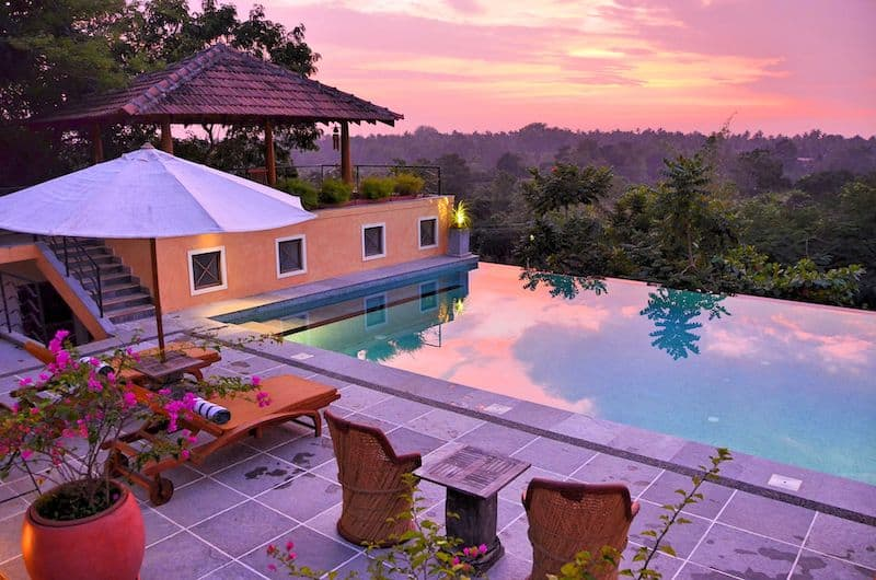 Summertime Villa