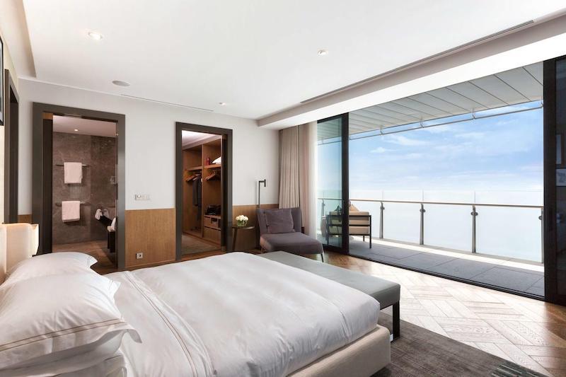 лучший отель Сочи на берегу