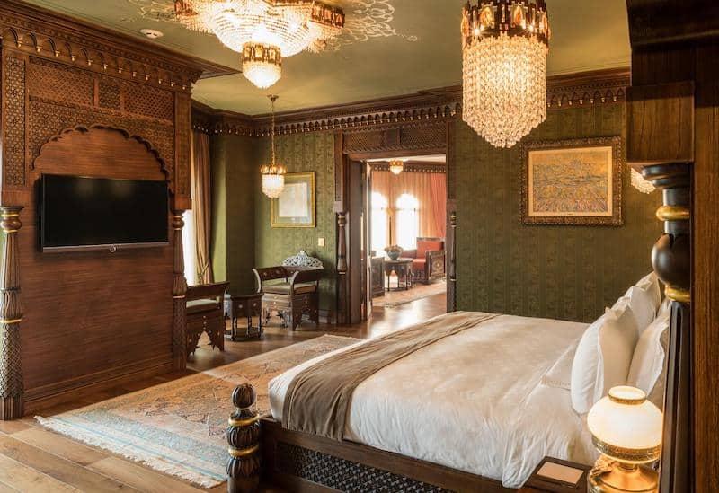 AJWA Sultanahmet - один из лучших отелей Стамбула